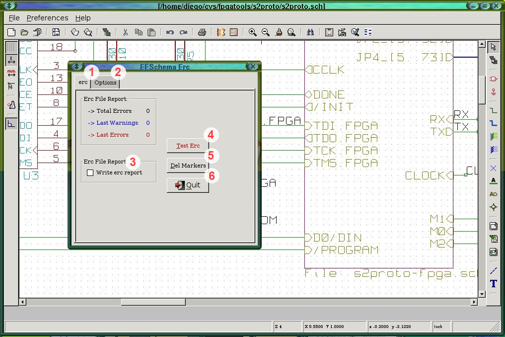 The Intag interface can control any application